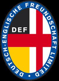 DEF logo